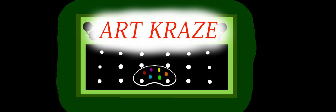 Art KraZe